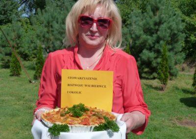 konkurs kulinarny na danie z papryki