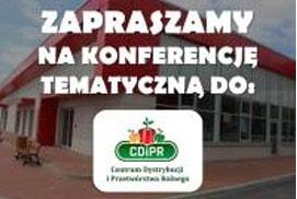 Konferencja dla Producentów Papryki