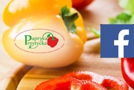 Papryka Przytycka na Facebooku