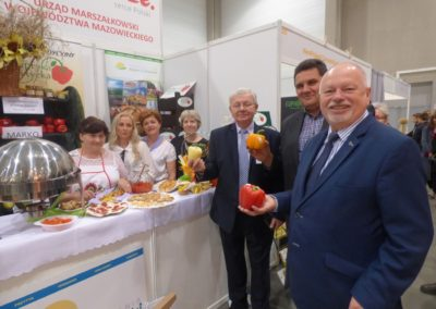 Natura Food w Łodzi