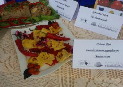 Najlepsze dania i potrawy z papryki - konkurs