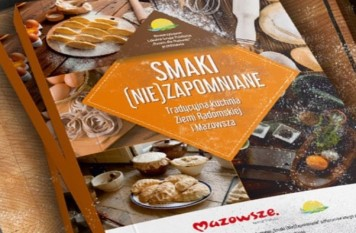 Smaki [Nie]Zapomniane – Tradycyjna Kuchnia Ziemi Radomskiej i Mazowsza