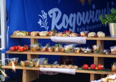 Rogowianki Food Festival