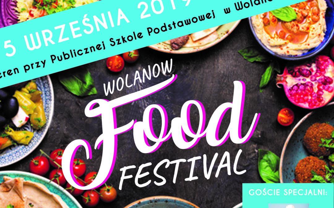 Wolanów Food Festival