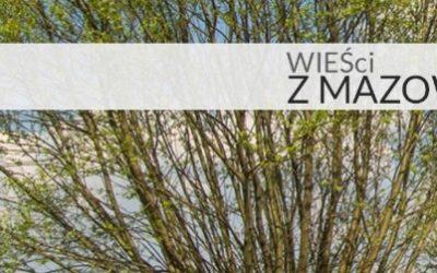 Papryka Przytycka w WIEŚci z Mazowsza 2019