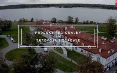"""Produkty tradycyjne i regionalne na Kongresie Sieci Diedzictwa Kulinarnego Mazowsze w """"WIEŚci z Mazowsza"""""""