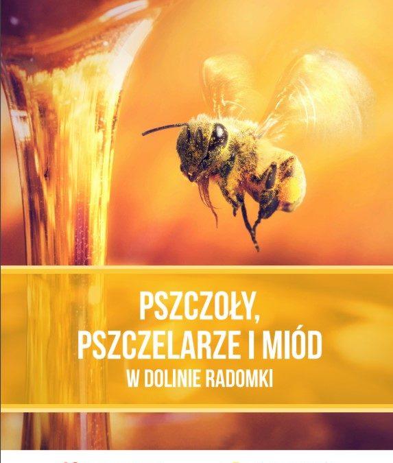 E-book Pszczoły, pszczelarze i miód