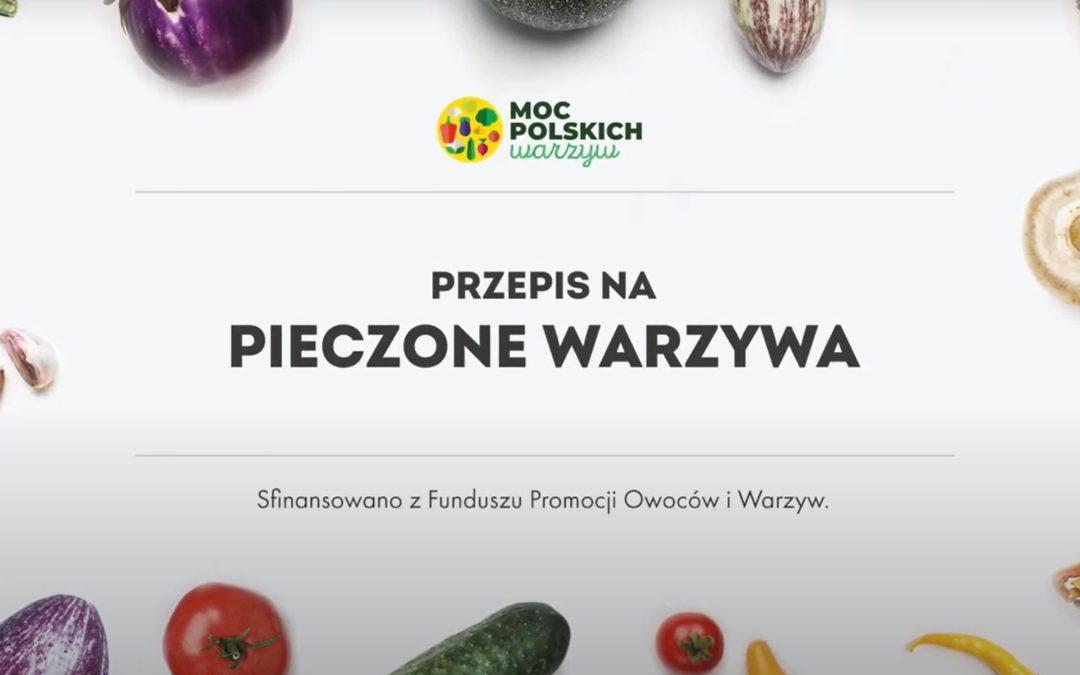 """Członkinie stowarzyszenia """"Wrzosowisko"""" gmina Przytyk promują nasze warzywa"""""""