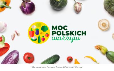 Moc Polskich Warzyw