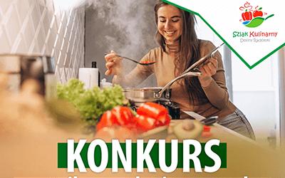 Konkurs Kulinarny na najlepsze danie z papryką.